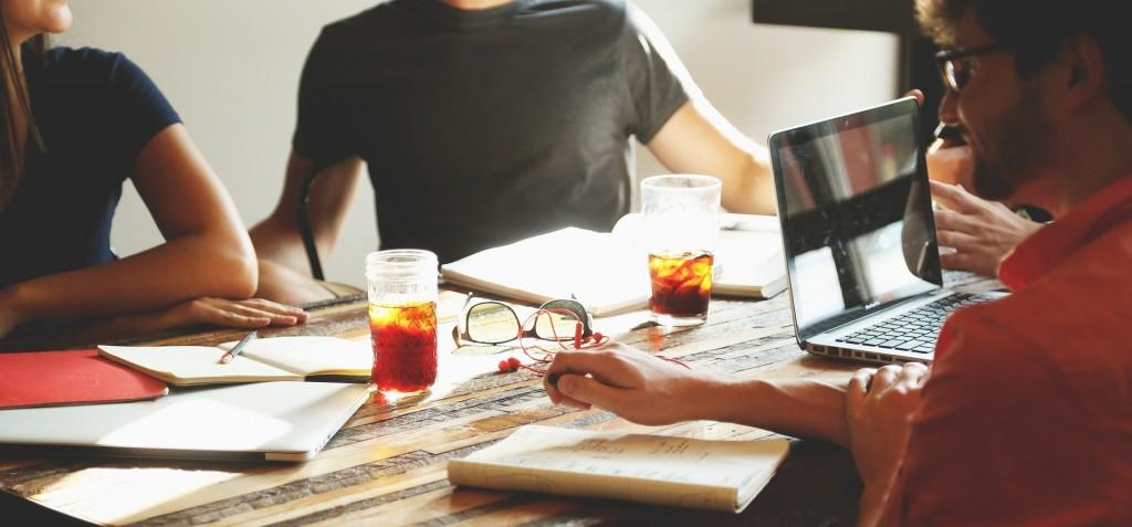 Agile Teams in Kommunikation