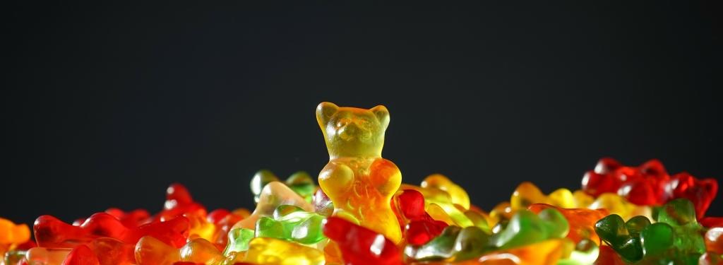 Agile Bären