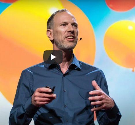 Ein besonderer TED Talk mit Tim Leberecht